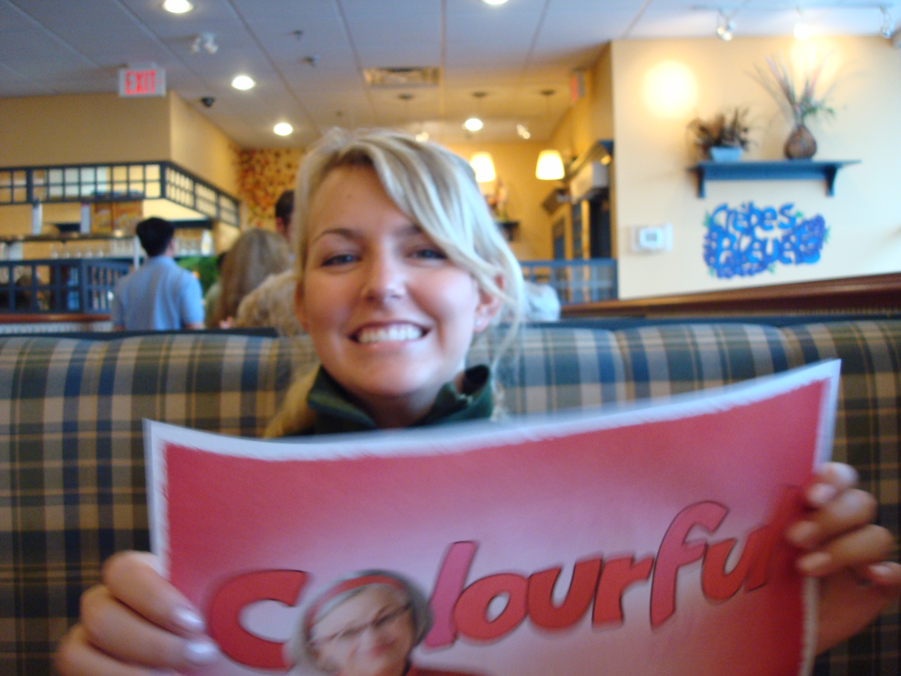 Breakfast at Cora's