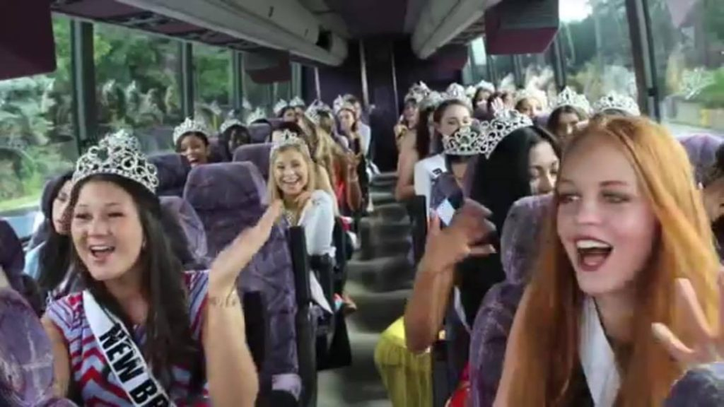 Meet the Miss Teen USA 2017 Contestants E! News Canada