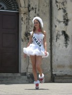 MTU costume 12