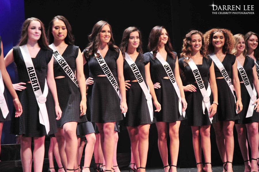 Miss Teenage Canada  Where Dreams Come True