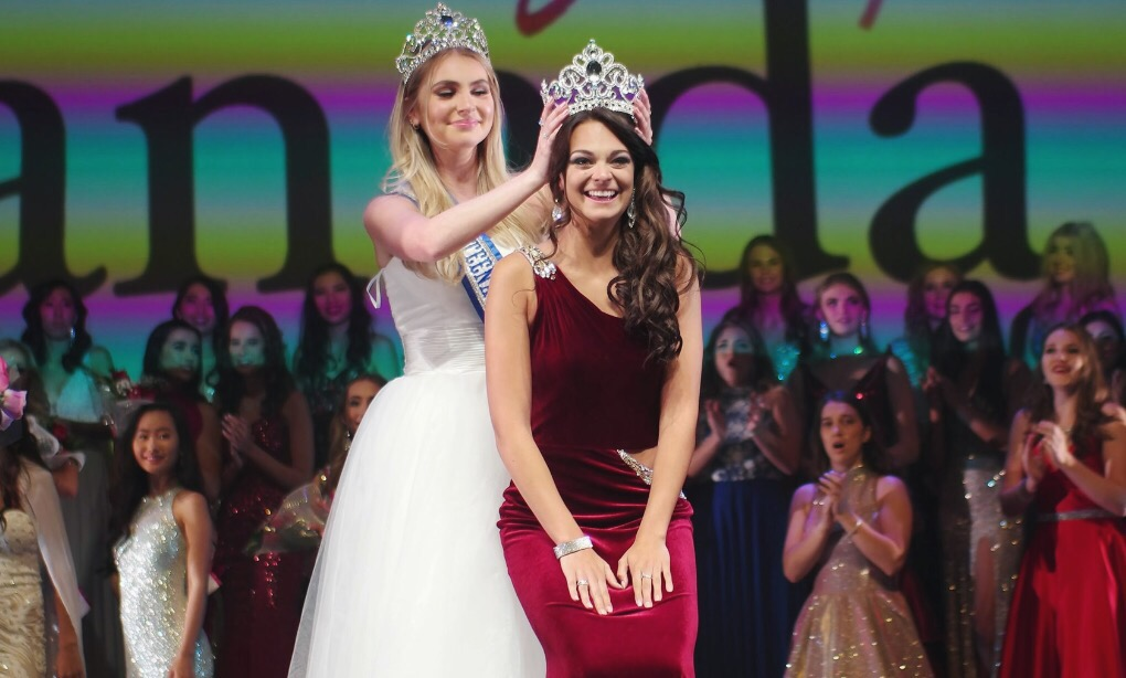 OFFICIAL BLOG | Miss Teenage Canada