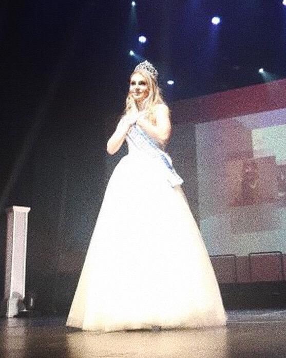 Miss Teenage Canada | Where Dreams Come True