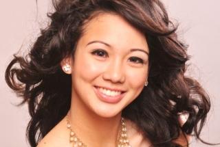 Celine Gutierrez, Alberta
