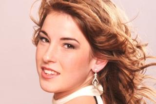 Natasha Heinz, Alberta