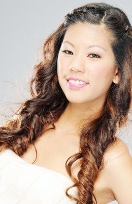 Danica Tan, British Columbia