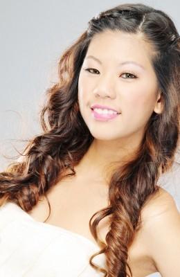 Danica Tan, British Columbia