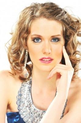 Kelsey Johnson, Ontario