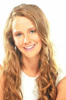 Katelyn Burke, Ontario