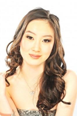 Cathy Cheng, British Columbia