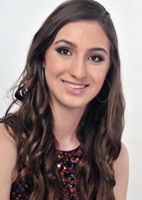 Alessia D., Ontario