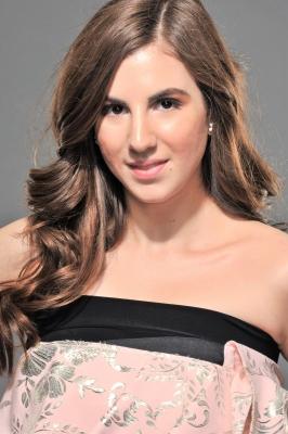 Alexia A., Ontario