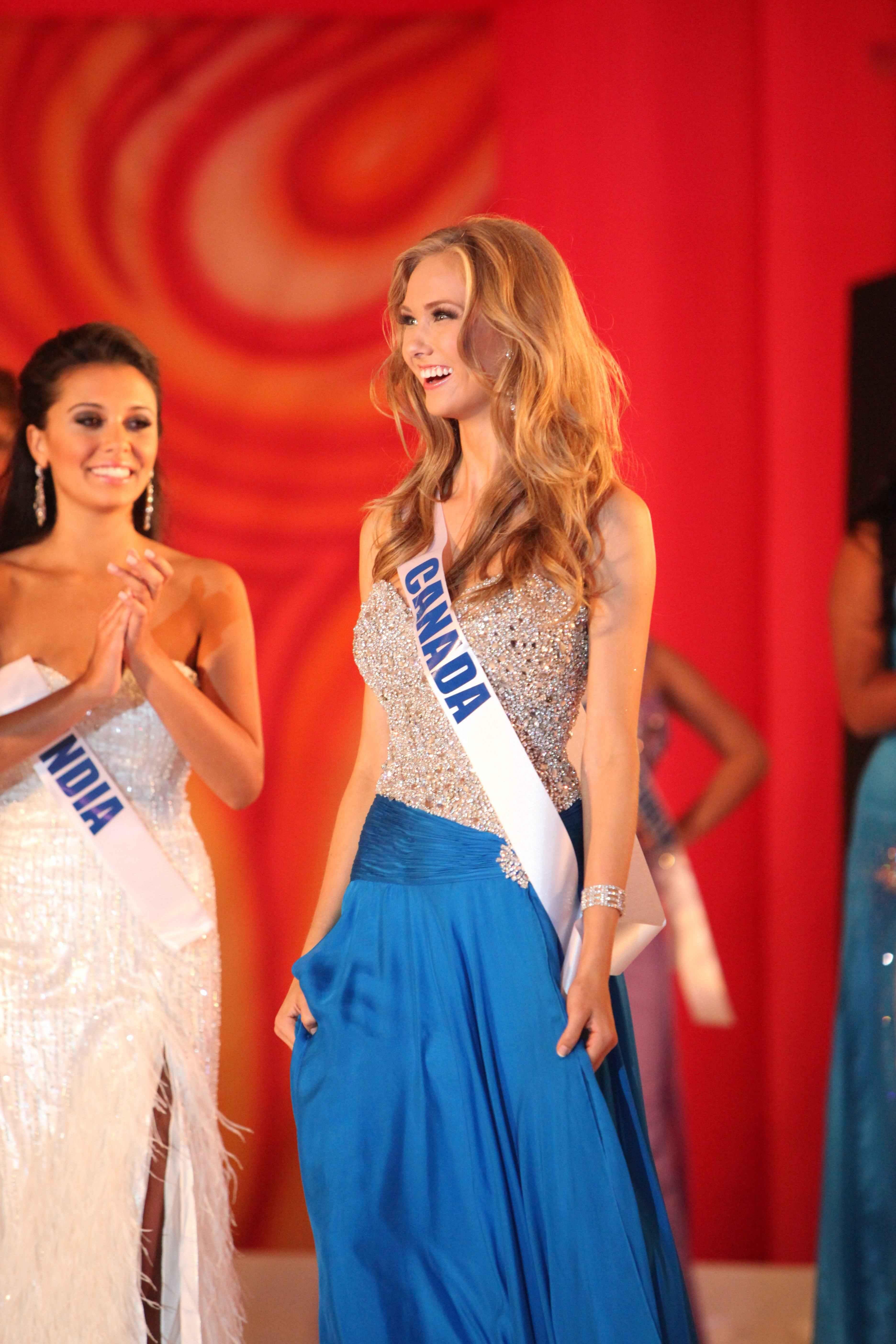 Miss Teenage Canada Pageant | Indiegogo